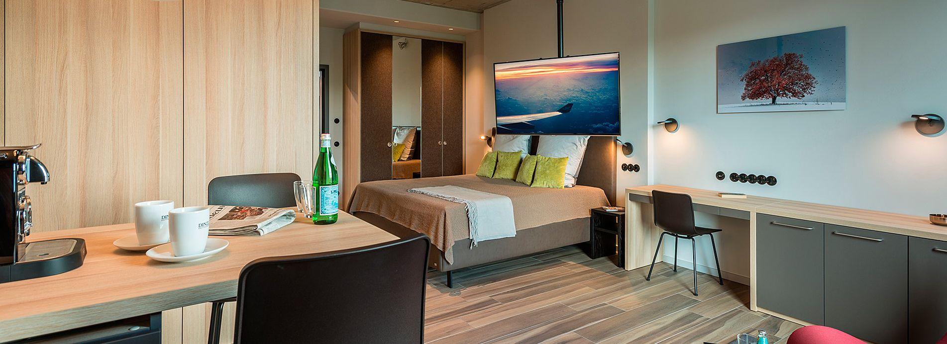 golden ball moderne nichtraucher zimmer mit spa nutzung und weitl ufiger aussicht classic. Black Bedroom Furniture Sets. Home Design Ideas